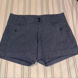 Jolt Juniors Dress Shorts